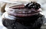 Варенье из смородины пятиминутка желе
