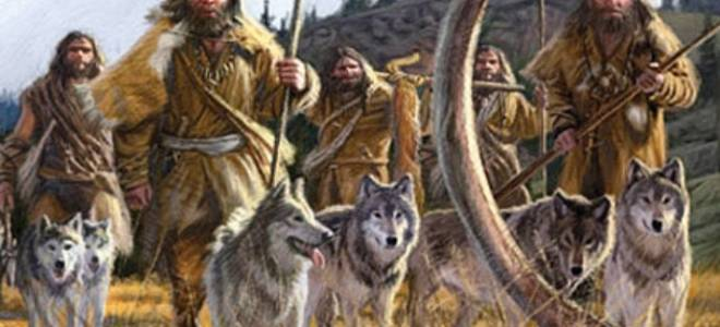 Собаки история происхождения