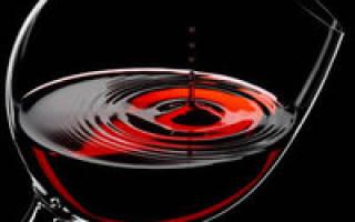 Вино в пластиковой бутылке