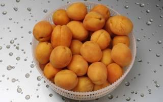 Джем абрикосовый рецепт