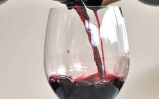 Почему домашнее вино кислое