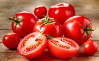 Витамины в помидоре