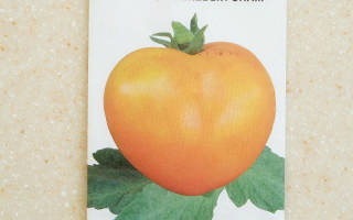 Розовый спам томат