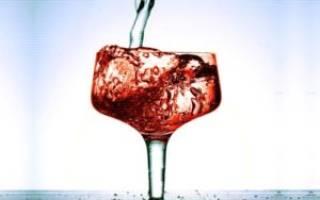 Разбавляют ли вино водой?