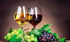 Технология домашнего вина